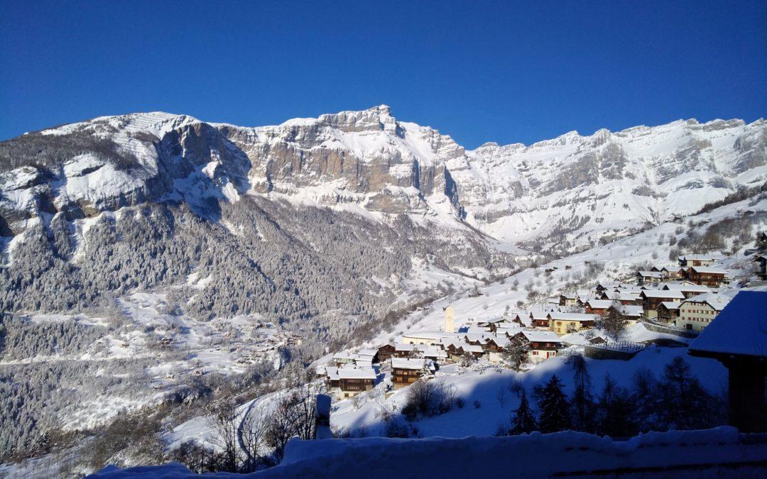 Gutes neues Jahr – Bonne année – Felice anno nuovo – Happy New Year