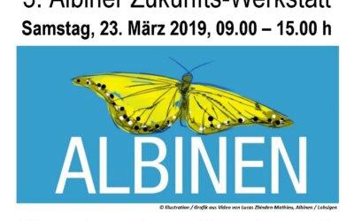 """""""Albinen 2024"""": Wo stehen wir – wohin gehen wir?"""