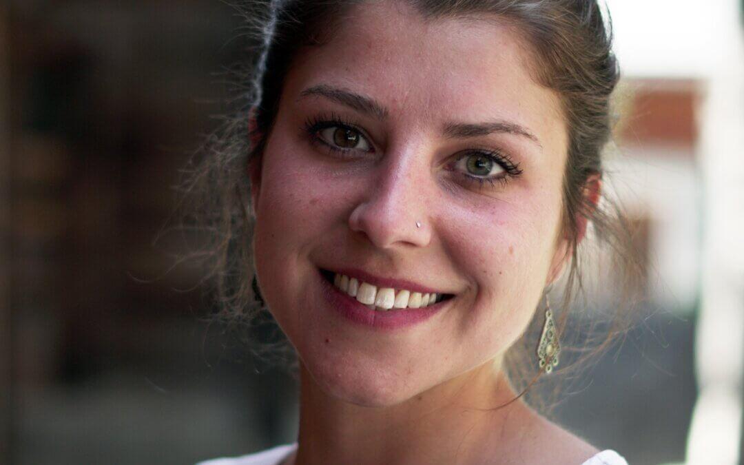Amina Clénin neue Gemeinderätin