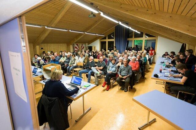 Gemeinderats-Beschlüsse vom 28. April 2020