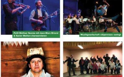 1. August-Veranstaltung «Gassenhauer mit Albiner Kultur pur» musste abgesagt werden